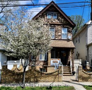 19 Westbrook Avenue, Staten Island, NY 10303