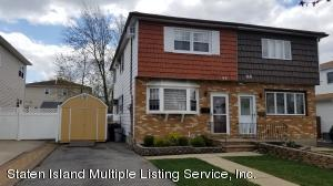 Welcome Home! One Family Semi in Prime Eltingville Area, 5 Blocks to Train