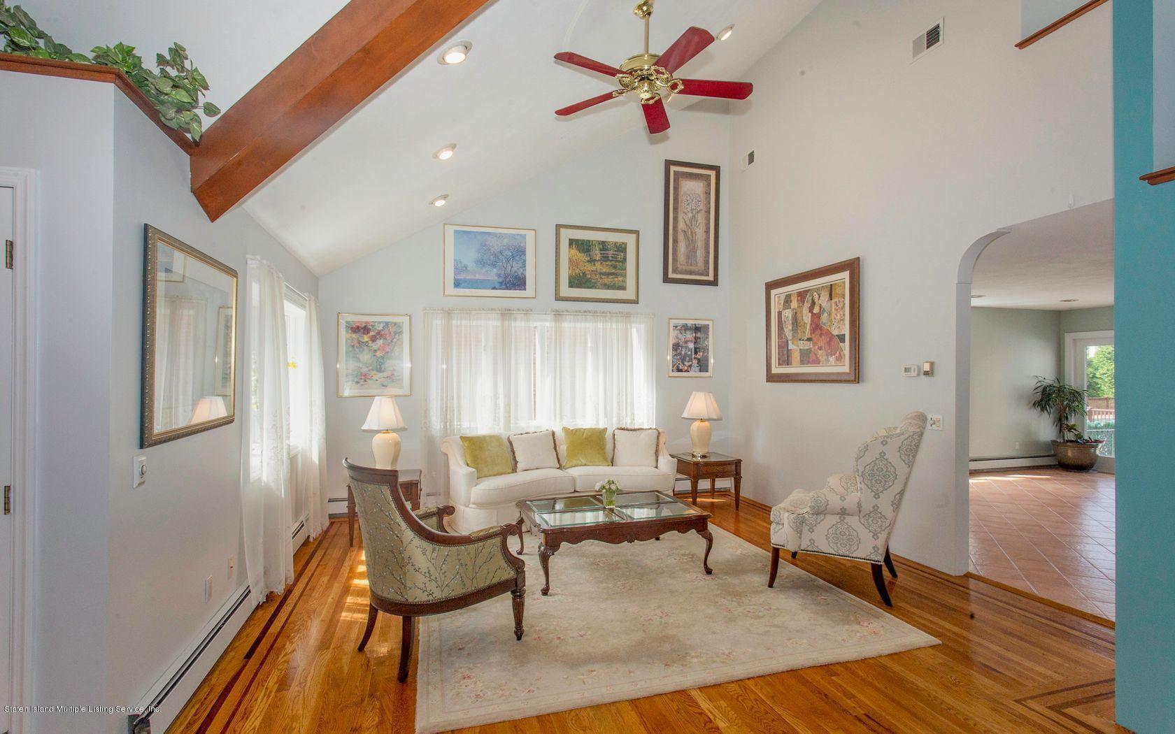 Two Family - Detached 65 Sharrotts Road  Staten Island, NY 10309, MLS-1118896-5