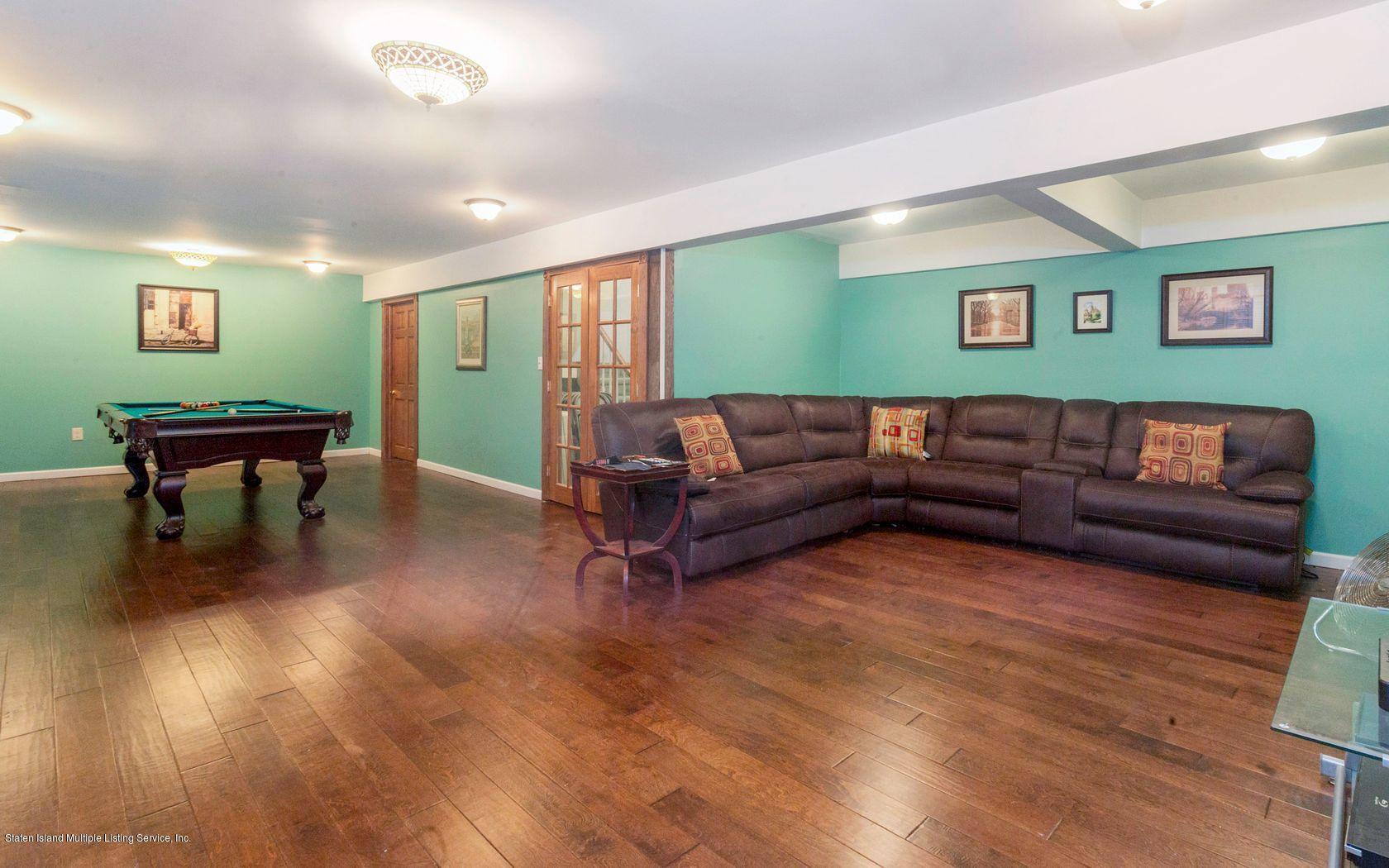 Two Family - Detached 65 Sharrotts Road  Staten Island, NY 10309, MLS-1118896-14