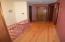 Handwood Flooring through second floor