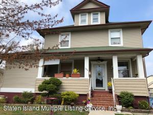 256 Wardwell Ave, Staten Island, NY 10314