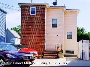78 Sumner Avenue, Staten Island, NY 10314