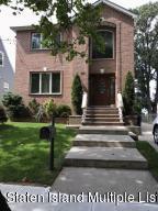 246 Fanning Street, Staten Island, NY 10314