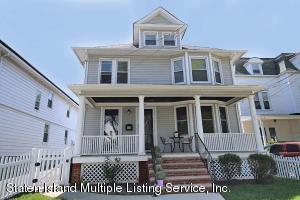 614 Delafield Avenue