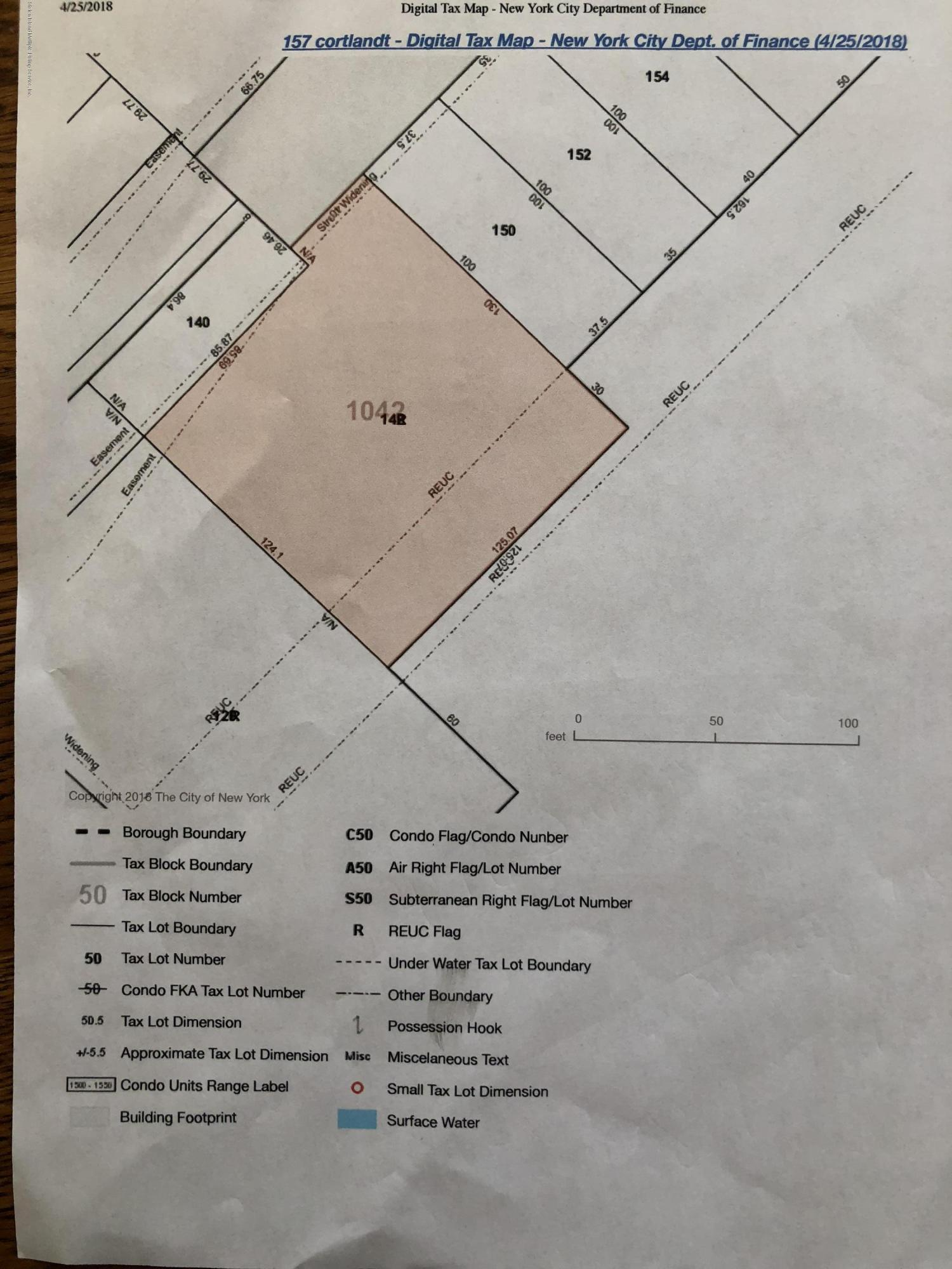 157 Cortlandt Street, Staten Island, NY 10302 - A T  REAL Estate