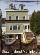 124 Saint Pauls Avenue, Staten Island, NY 10301