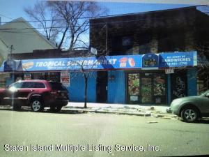 38 Warren St, Staten Island, NY 10304