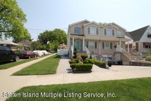 203 Westcott Boulevard, Staten Island, NY 10314