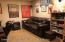 Finished Room in Basement