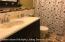 Full Bath on Bedroom Level