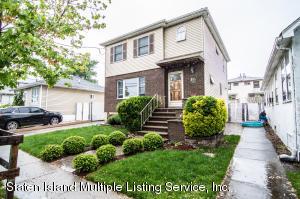 51 Seacreast Avenue, Staten Island, NY 10312