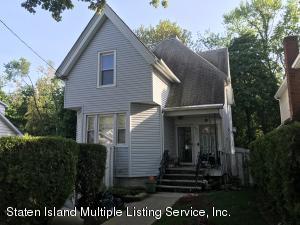 184 Beach Avenue, Staten Island, NY 10306