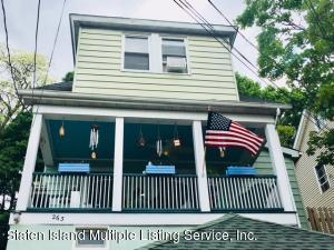 263 Westervelt Avenue, Staten Island, NY 10301