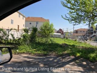 Land/Lots in Midland Beach - 17 Hempstead Avenue   Staten Island, NY 10306