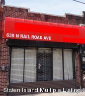639 North Railroad Avenue, Staten Island, NY 10304