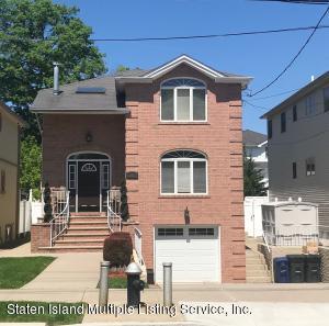167 Rathbun Avenue, Staten Island, NY 10312