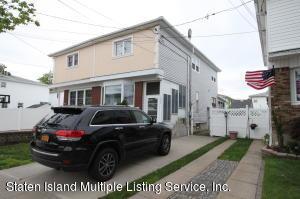 303 Milton Avenue, Staten Island, NY 10306