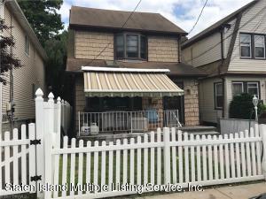 338 Clifton Avenue, Staten Island, NY 10304