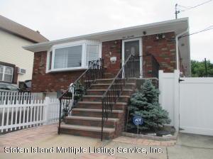 170 Hagaman Place, Staten Island, NY 10302