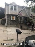 396 Bartlett Avenue, Staten Island, NY 10312