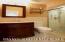 Three Quarter Bath in Bedroom Suite