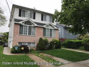 335 Hart Avenue, Staten Island, NY 10310