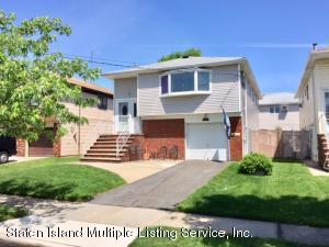 671 Sinclair Avenue, Staten Island, NY 10312