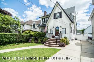 351 Hart Avenue, Staten Island, NY 10310
