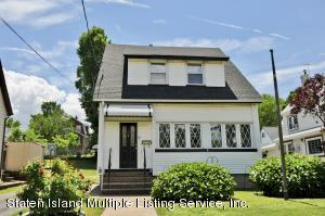 Immaculate home on oversized lot 39 x 139 with a huge detached garage and beautiful private backyard and parking for 2+ cars.