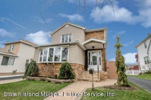 628 Rensselaer Avenue, Staten Island, NY 10312