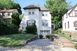 187 Cleveland is a Dream Home with Old World Charm