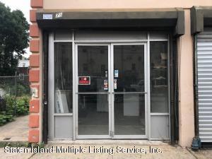 75 Thompson Street, 1 A, Staten Island, NY 10304