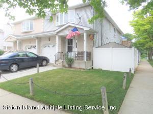 197 Spratt Avenue, Staten Island, NY 10306