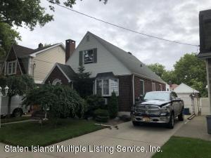 203 Jacques Avenue, Staten Island, NY 10306