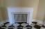 Mantel in 141 Wood Avenue 1st Floor rental
