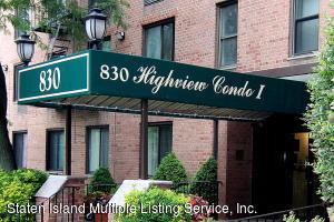 830 Howard Avenue, 5d, Staten Island, NY 10301