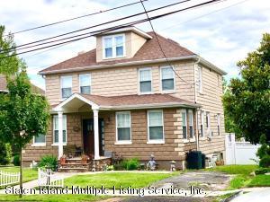 18 Bishop Street, Staten Island, NY 10306