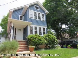 379 Sharon Avenue, Staten Island, NY 10301
