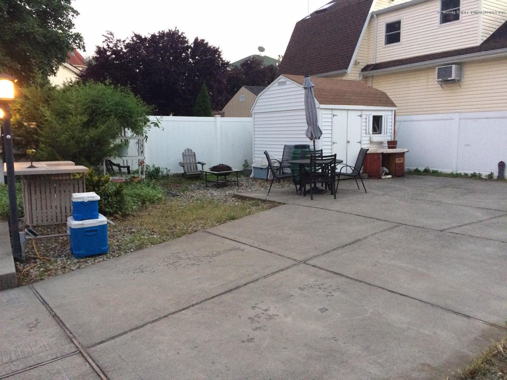 Single Family - Detached 362 Brehaut Avenue  Staten Island, NY 10307, MLS-1120848-25