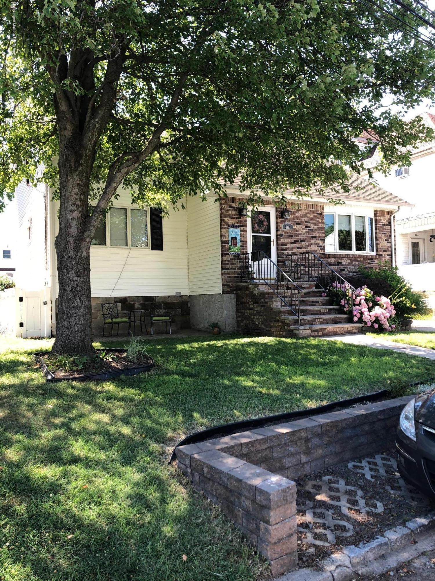 Single Family - Detached 362 Brehaut Avenue  Staten Island, NY 10307, MLS-1120848-5