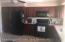 Beautiful cherrywood kitchen /granite countertops