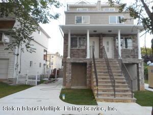 323 Dongan Hills Avenue, Staten Island, NY 10305