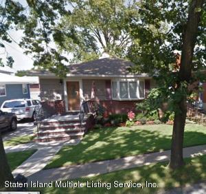 29 Fillat Street, Staten Island, NY 10314