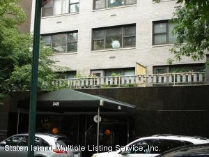 345 E 69th Street