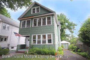 169 Kingsley Avenue, Staten Island, NY 10314
