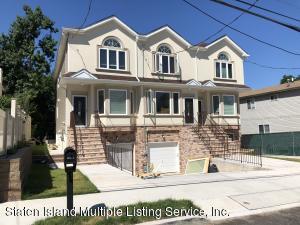 34 Egbert Place, Staten Island, NY 10305