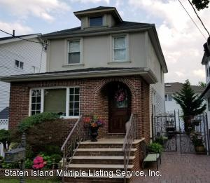 44 Summit Road, Staten Island, NY 10307