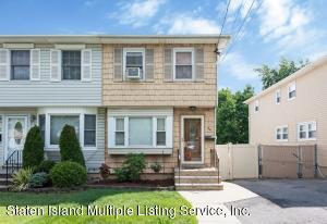 34 Bent Street, Staten Island, NY 10312