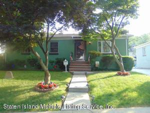 200 Bancroft Avenue, Staten Island, NY 10306